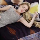 Le meilleur sofa sectionnel de vente de tissu pour l'usage à la maison (G7607A)