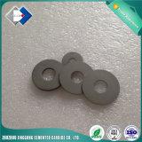 Anel personalizado do selo mecânico de carboneto de tungstênio