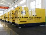 385kVA Diesel van Cummins van de Macht van de Classificatie van de generator Reserve Stille Generator