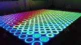 Высокое качество Водонепроницаемый светодиодный индикатор IP65 динамический танцевальном зале динамической точки палкой под руководством пикселей в танцевальном зале для продажи