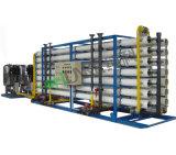 Usine pure de traitement des eaux de système de RO de Ck-RO-100t