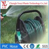Vert jardin en PVC souple Flexible avec pistolet de pulvérisation