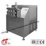 Grande, 3000L/H, homogenizador de alta pressão do suco de fruta