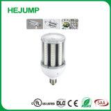 80W 110lm/W IP64는 가로등을%s LED 옥수수 빛을 방수 처리한다