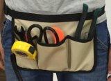 ツールベルトのツールキットベルトの庭のツールキットベルトの道具袋