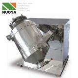 Detergente en polvo de la dimensión de la máquina mezcladora de tres