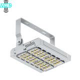 Iluminação quadrada ao ar livre do poder superior projector 300W do diodo emissor de luz de 350 watts