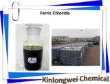 Het Chloride van het ijzer (iii)