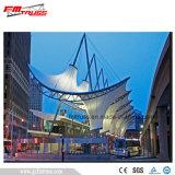 جميلة مركز تجاريّ منظر طبيعيّ غشاء بنية تصميم