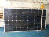 modulo solare monocristallino 280W per il sistema di CA