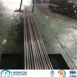 Chemise sans joint de tube de coussinet de pipe en acier de JIS G3445 Stkm11A