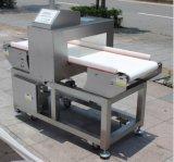 De Detector van het metaal voor het Voedsel van het Pakket van de Film van de Aluminiumfolie