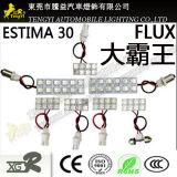 Raum-Licht-Lampe der Selbstauto-Innenabdeckung-Anzeigen-LED für Toyota Estima Previa 30 50 Serie
