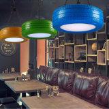 Handels-LED hängende Beleuchtung der neuen schwarzen Farben-