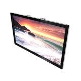 Monitor van het Scherm van de Aanraking van de Spiegel van het Netwerk van de lijn de VideoHDMI 3G WiFi