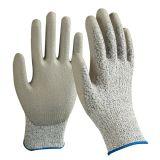 Защитные перчатки рабочие Glovespu бумага с покрытием