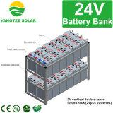 Pak van uitstekende kwaliteit van de Batterij van de Batterij het Zonne12V 24V 400ah