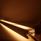 2 측면광 LED 박층으로 이루어지는 빛