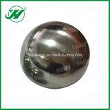 valor de la bola de Preasure del acero inoxidable de 10m m alto