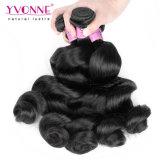 Yvonne Textura Quente Onda Solta o cabelo humano sem transformação química