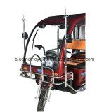 Novo Triciclo Eléctrico de três rodas para passageiros