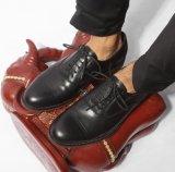 Os homens de negócios de design casual vestido novo estilo de homens Loafer Calçados