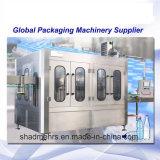Machine de remplissage potable de bouteille d'eau minérale