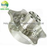 CNC van de douane Malen die CNC van de Auto/van de Auto van het Aluminium de Delen van het Aluminium machinaal bewerken