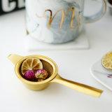 Самый новый стрейнер чая сетки ручки Infuser Whittard чая 2017