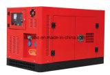 De Diesel van het Type van luifel Reeks van de Generator met Yanmar Motor 15kw In drie stadia