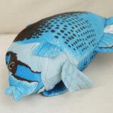 De meisjes hielden van Mooi Kleurrijk Stuk speelgoed Butterflyfish