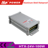 24V 4A 100W souple Bande LED Lampe de feux de HTX