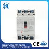 Corta-circuito 3p en (a) 15/20/30/40/50/60/75/100 de los cortacircuítos de la serie de la Meta-Mec MCCB