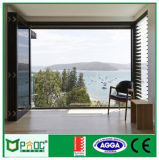 Pnoc080901ls estilo indio ventana plegable con buen precio.