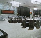 De moderne Ceramiektegel van de Stijl van het Type Houten voor de Vloer van het Hotel
