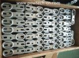 De aangepaste Ontwerp Gegalvaniseerde Steun van de Kabel van de Steun 7kn/Metal van het Staal