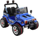 Paseo del jeep del juguete de los cabritos 12V en el coche para la venta