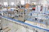 フルオートマチックペットびんによって浄化される水満ちるキャッピング機械