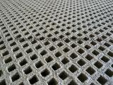 Rejillas de FRP, GRP Rejilla Non-Slip pasarela/plataforma, rejilla de fibra de vidrio.