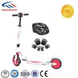 Preiswerterer Preis E-Roller Lithium-Batterie-Aluminiumrahmen-faltbarer Roller