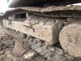 Usado escavadeira Kobelco SK210-8 Coveiro Hidráulico para venda