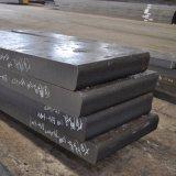 Placa de aço suave média do carbono 1055 C55 S55c Ck55 no estoque