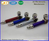 Подвергая механической обработке точность анодируя/анодированный наушник разделяет точные части CNC алюминия