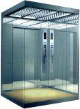 مصعد يستعمل [50هز/60هز] [15كو] تردّد قلاب لأنّ محرّك [سبيد كنترول]