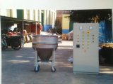 Machine d'enduit électrostatique normale de poudre de la CE