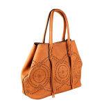 نمط نساء رفاهيّة حمل سيادات حقيبة يد قوّر [بو] خارجا فصل صيف حقيبة ([ودل0722])