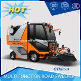 Small Outdoor Almighty Road Sweeper / Street Sweeper / Cleaning Sweeper / Road Sweeper