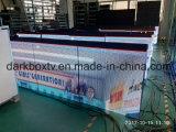 Usine de Shenzhen en Chine P6 SMD Staduim Football pleine couleur écran affichage LED de plein air