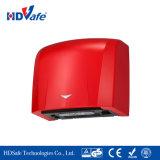 Essiccatore rosso nero bianco della mano Dri dell'argento astuto dell'aeronautica della Cina 3u con risparmio di energia