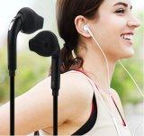 Hete Verkoop 3.5mm Uitstekende kwaliteit in de Oor Getelegrafeerde Hoofdtelefoon van de Muziek